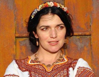 Юлія Косівчук. Інтерв'ю